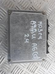 Запчасть блок управления двигателем Audi A6 2001-2004