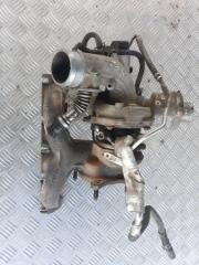 Запчасть турбокомпрессор Audi Q5 2008-2012