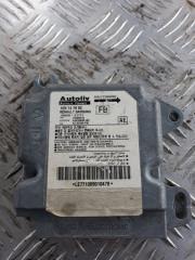 Запчасть блок управления аирбаг Nissan Almera 2006-2013