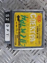 Запчасть блок управления аирбаг Kia Spectra 2004-2011