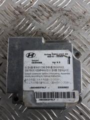 Запчасть блок управления аирбаг Hyundai Elantra 2005
