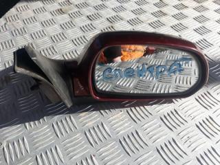 Запчасть зеркало правое Kia Spectra 2004-2011