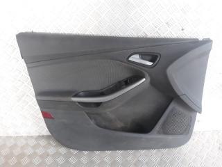 Запчасть обшивка двери передняя левая Ford Focus 3 2010-2015