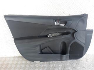 Запчасть обшивка двери передняя левая Toyota Camry 2016