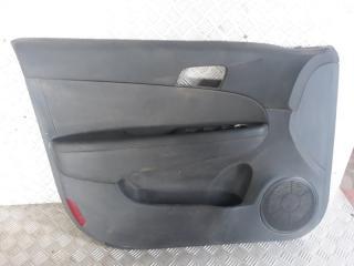 Запчасть обшивка двери передняя левая Hyundai I30 2007-2012