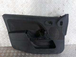 Запчасть обшивка двери передняя левая Ford Fiesta 2005-2008