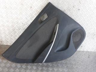 Запчасть обшивка двери задняя левая Hyundai Solaris 2010-2017