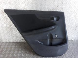 Запчасть обшивка двери задняя левая Toyota Corolla 2006-2013