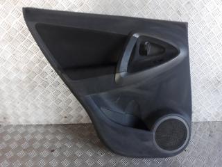 Запчасть обшивка двери задняя левая Toyota RAV4 2006-2013