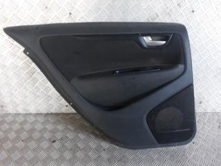 Запчасть обшивка двери задняя левая Volvo S60 2000-2009