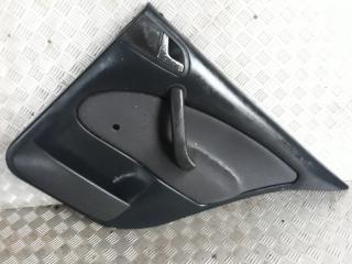 Запчасть обшивка двери задняя правая Skoda Octavia 2000-2010