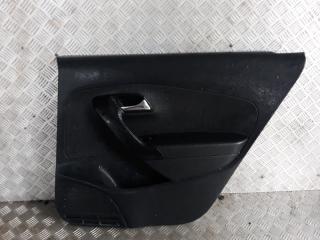 Запчасть обшивка двери задняя правая Volkswagen Polo 2008-2015