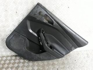 Запчасть обшивка двери задняя правая Ford Focus 3 2010-2015