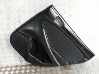 Запчасть обшивка двери задняя правая Hyundai Solaris 2010-2017