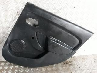 Запчасть обшивка двери задняя правая Renault Logan 2 2014-2018