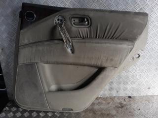Запчасть обшивка двери задняя правая Nissan Patrol 2013