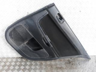 Запчасть обшивка двери задняя правая Mitsubishi Lancer 2007-2011
