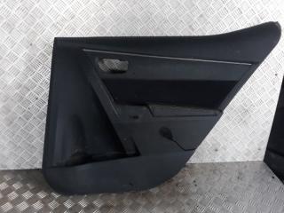 Запчасть обшивка двери задняя правая Toyota Corolla 2012-2016