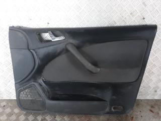 Запчасть обшивка двери передняя правая Skoda Octavia 2000-2010