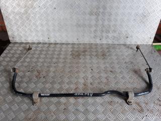 Запчасть стабилизатор передний Volkswagen Jetta 6 2014