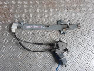 Запчасть стеклоподъемник передний правый Kia Spectra 2004-2011