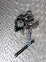 Запчасть стеклоподъемник задний правый Nissan Tiida 2007-2014