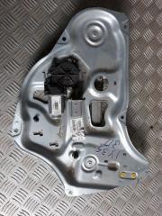 Запчасть стеклоподъемник задний правый Hyundai ix35 2009-2013