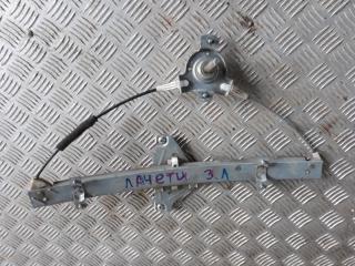 Запчасть стеклоподъемник задний левый Chevrolet Lacetti 2004-2013