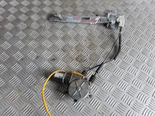 Запчасть стеклоподъемник задний левый Kia Spectra 2004-2011