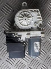 Запчасть мотор стеклоподъемника задний левый Volkswagen Tiguan 2008-2016