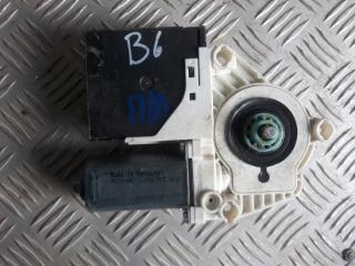 Запчасть мотор стеклоподъемника передний левый Volkswagen Passat B6 2005  -2010