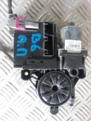 Запчасть мотор стеклоподъемника передний правый Volkswagen Passat B6 2005  -2010