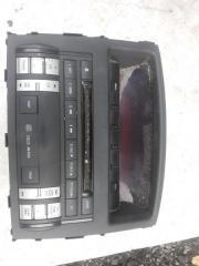 Запчасть магнитола Mitsubishi Pajero 4 2006-2011