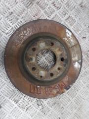 Запчасть диск тормозной передний Mazda 6 2009