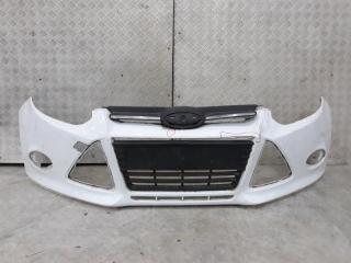 Запчасть бампер передний Ford Focus 3 2010-2015