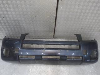 Запчасть бампер передний Toyota RAV4 2008  - 2010