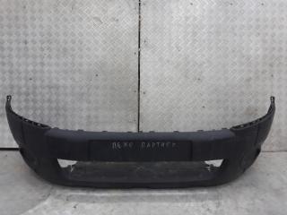 Запчасть бампер передний Peugeot Partner 2008-2014