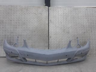Запчасть бампер передний Mercedes-Benz E-Class 2006-2009