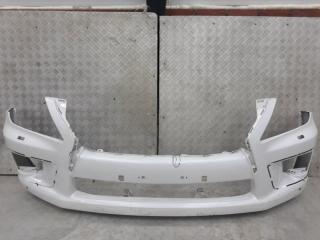 Запчасть бампер передний Lexus LX570 2012-2015