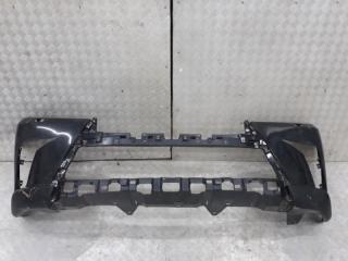 Запчасть бампер передний Lexus LX570 2015-2019
