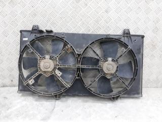 Запчасть диффузор Mazda 6 2005-2008