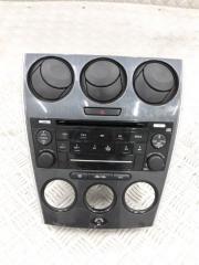 Запчасть магнитола Mazda 6 2005-2008