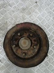 Запчасть диск тормозной задний правый Mazda 6 2005-2008