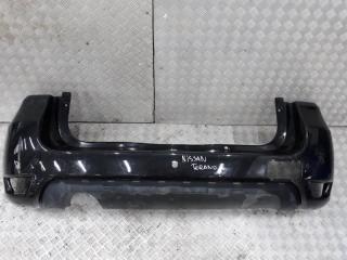 Запчасть бампер задний Nissan Terrano 3 2014-2019
