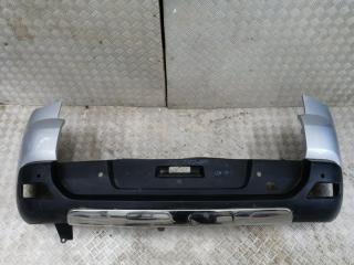 Запчасть бампер задний Peugeot 3008 2010-2017