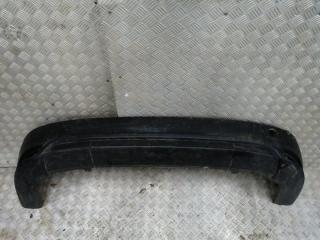 Запчасть накладка на бампер задняя Ford Focus 3 2010-2015