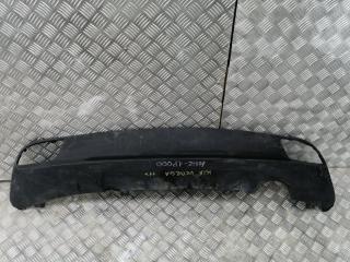 Запчасть накладка на бампер задняя Kia Venga 2010-2020