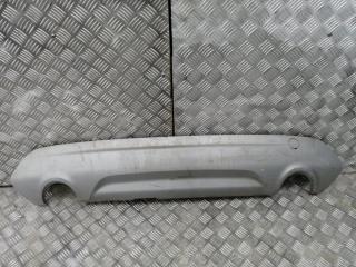 Запчасть накладка на бампер задняя Ford Kuga 2012-2017