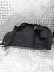Запчасть обшивка багажника задняя правая Volkswagen Polo 2010-2015