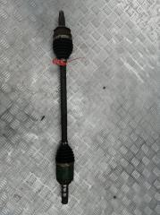 Запчасть привод передний правый Subaru Forester 2012